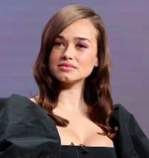 Rose Williams Actress