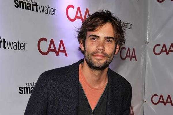 Rossif Sutherland Canadian Actor