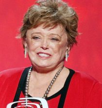 Rue McClanahan Actress