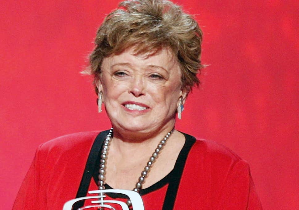 Rue McClanahan American Actress