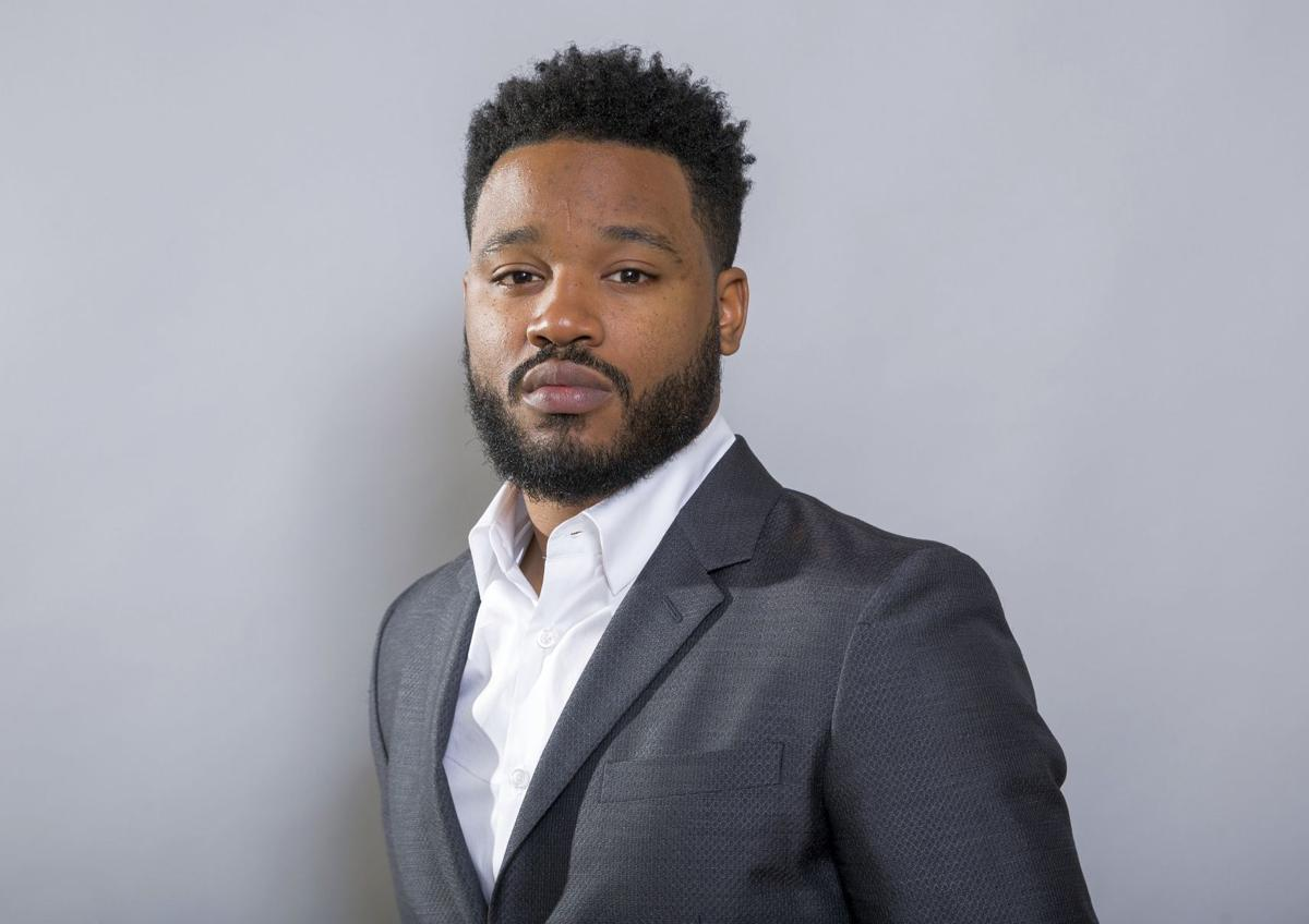 Ryan Coogler American Actor, Director, Producer, Screenwriter