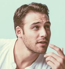 Ryan Guzman Actor