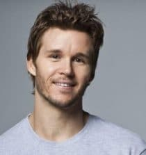 Ryan Kwanten Actor and Comedian