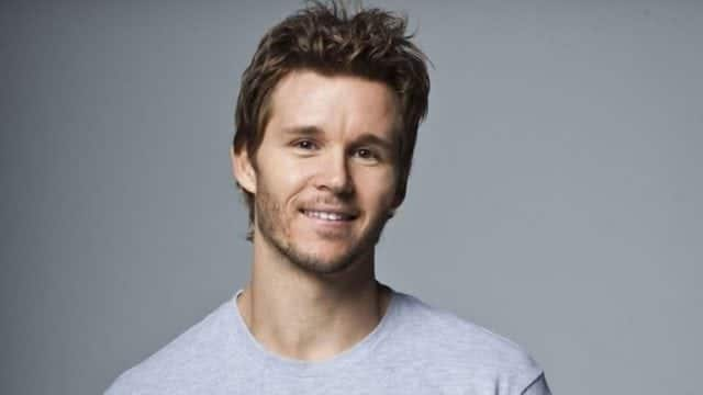 Ryan Kwanten Australian Actor and Comedian