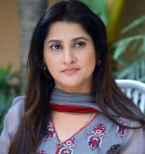 Sahiba Afzal Actress