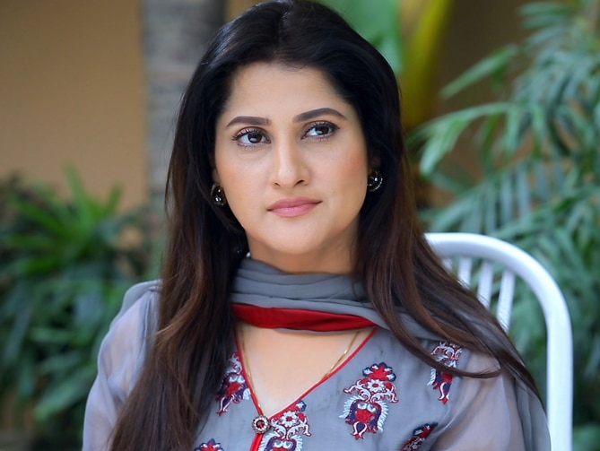 Sahiba Afzal Pakistani Actress