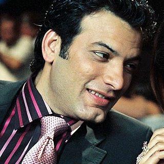 Saleem Sheikh Pakistani Actor