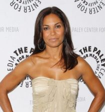 Salli Richardson Actress, Director