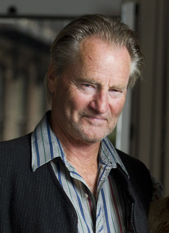 Sam Shepard American Actor, Director, Playwright, Screen Writer, Author