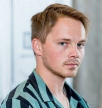 Sam Strike Actor