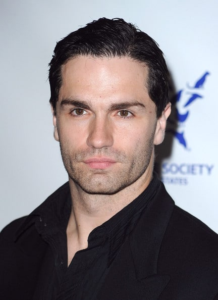 Sam Witwer American Actor, Musician, Voice Actor