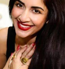 Saman Ansari Actress
