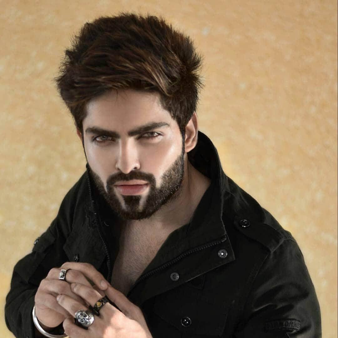 Sameer Mark Indian Youtuber, Model