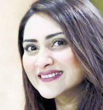 Sana Askari Actress, Model
