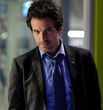 Santiago Cabrera Actor