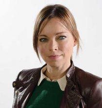 Sarah Alexander Actress