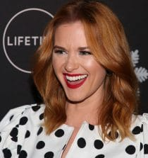 Sarah Drew Actress