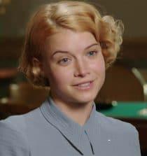 Sarah Jones Actress