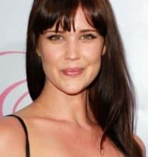 Sarah Lancaster Actress