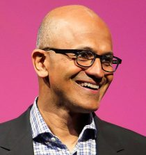 Satya Nadella Engineer, American, Business Executive