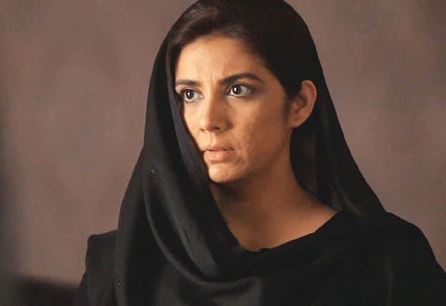 Savera Nadeem Pakistani Actress, Producer, Director, Presenter