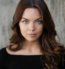Scarlett Byrne Actress and Model