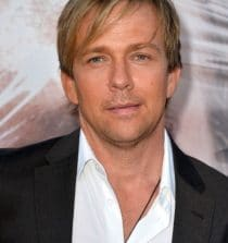 Sean Patrick Flanery Actor, Author, Martial Artist