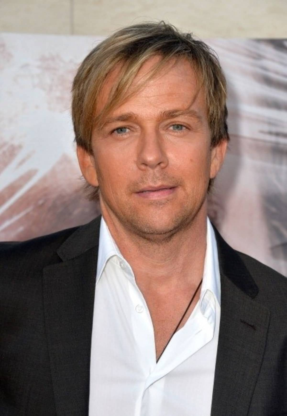 Sean Patrick Flanery American Actor, Author, Martial Artist