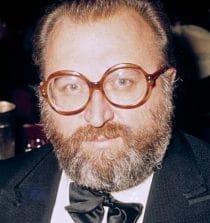 Sergio Leone Director, Producer, Screenwriter
