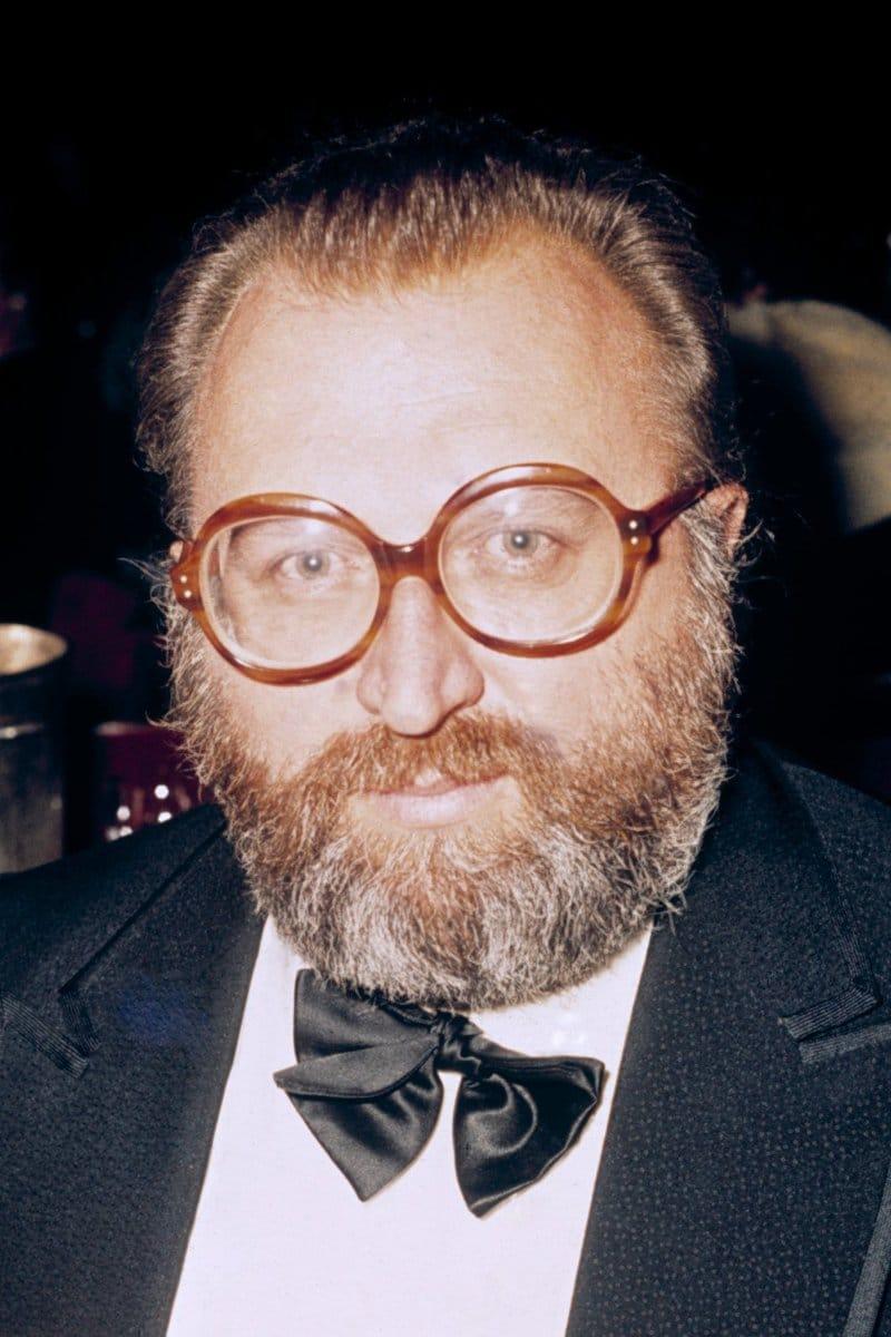 Sergio Leone Italian Director, Producer, Screenwriter