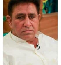 Shafqat Cheema Actor, Producer