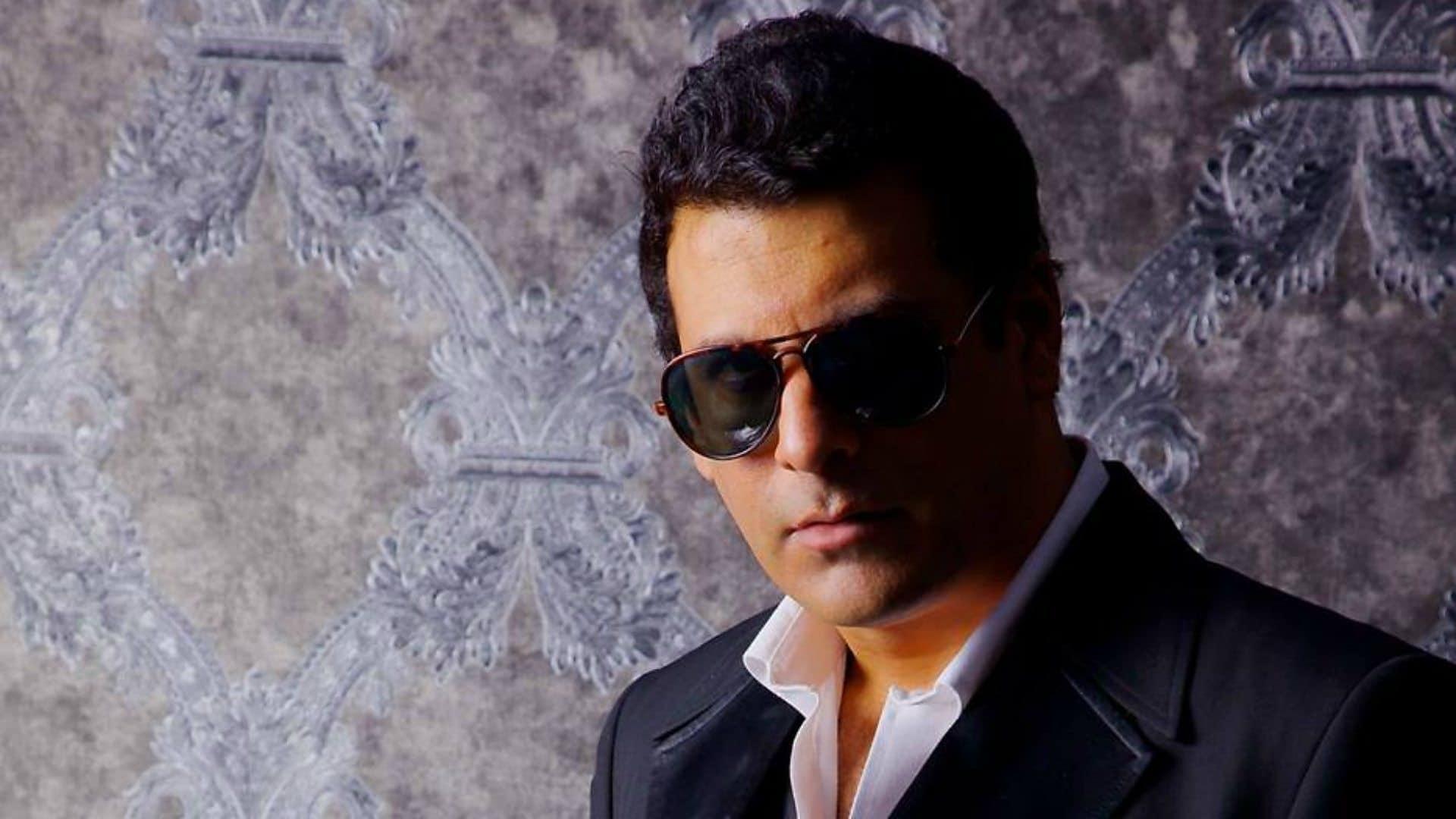 Shamoon Abbasi Pakistani Actor, Director, Screenwriter