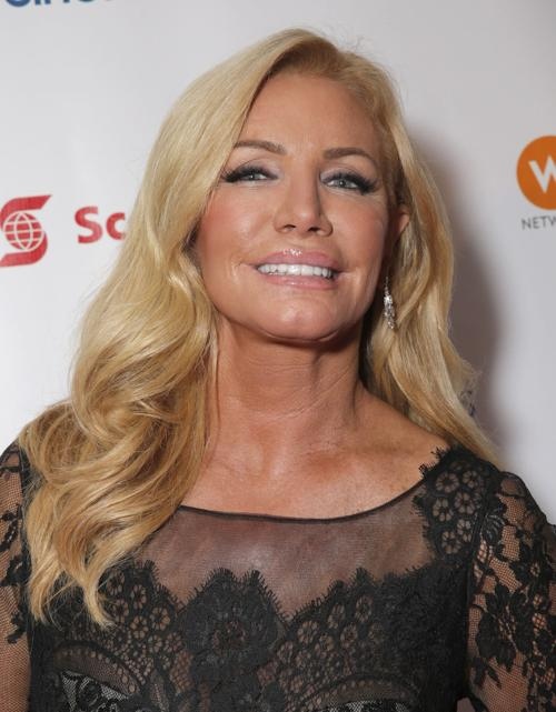 Shannon Tweed Canadian Actress, Model