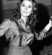 Sherry Jackson Actress