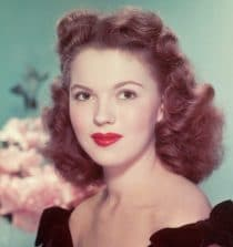Shirley Temple Actress, Singer, Dancer, Businesswoman and Diplomat