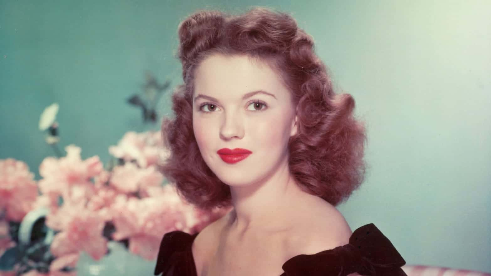 Shirley Temple American Actress, Singer, Dancer, Businesswoman and Diplomat