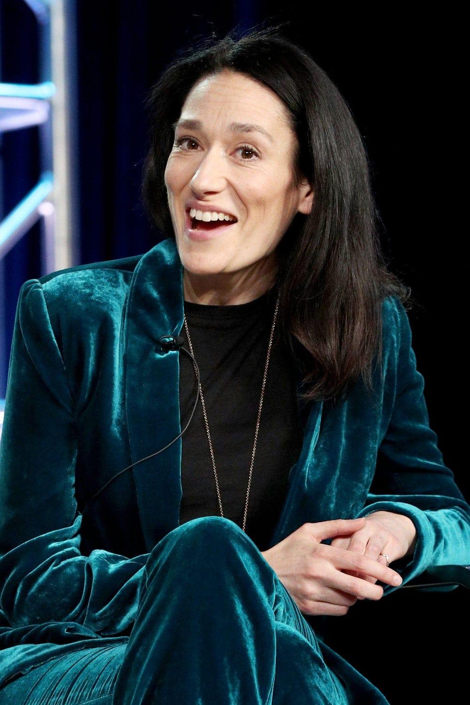 Sian Clifford British Actress