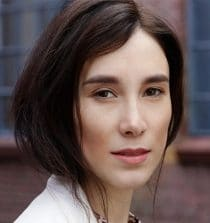Sibel Kekilli Actress