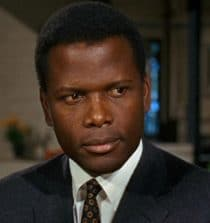 Sidney Poitier Actor, Director