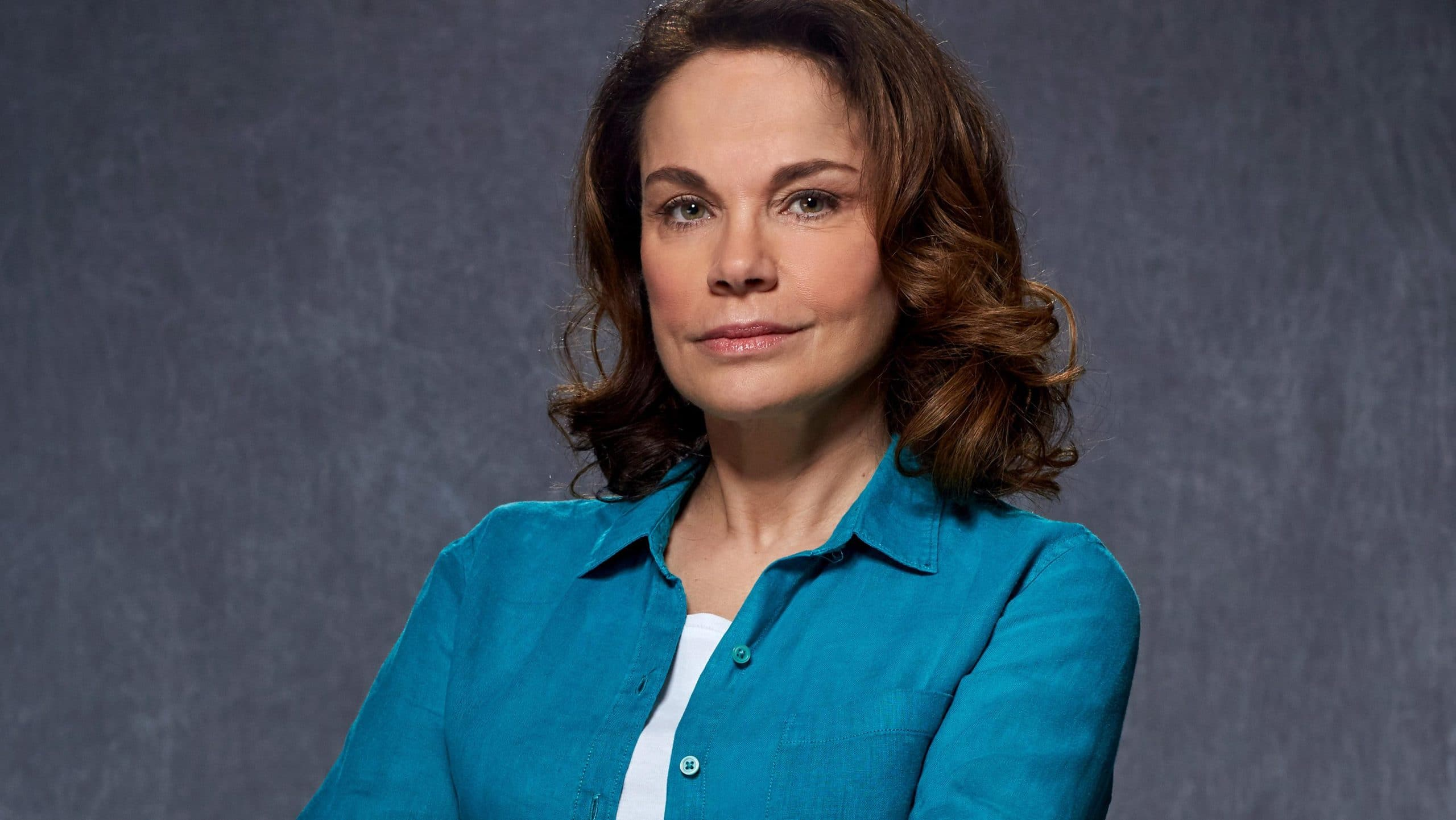 Sigrid Thornton American, Australian Film and TV Actress