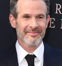 Simon Kinberg Screenwriter, Producer, Actor
