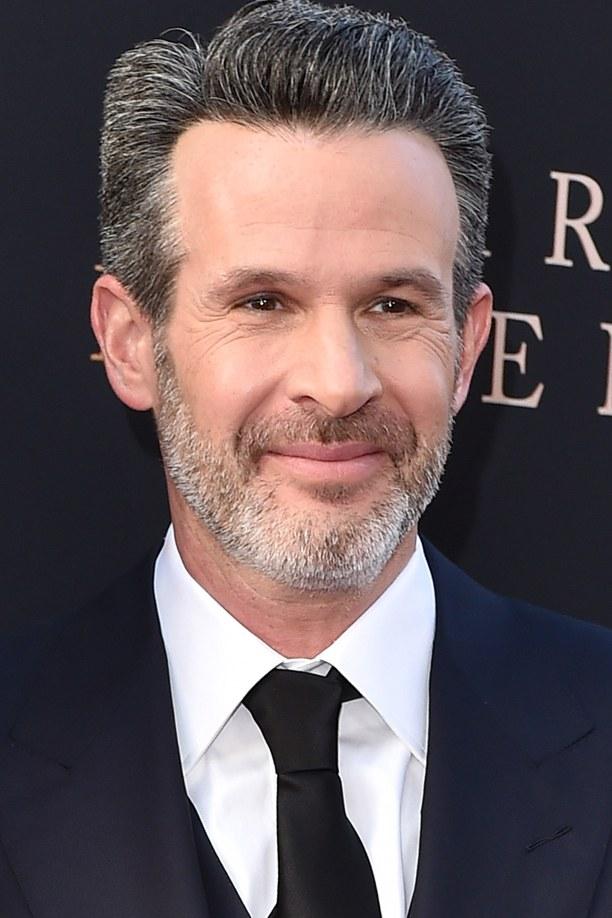 Simon Kinberg American, British Screenwriter, Producer, Actor