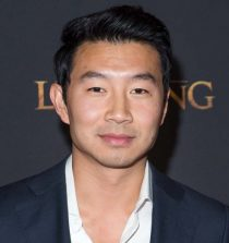 Simu Liu Actor, Writer, Stuntman and Filmmaker
