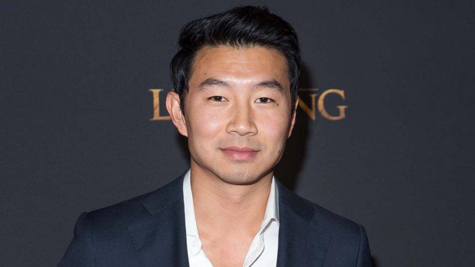 Simu Liu Canadian, Chinese Actor, Writer, Stuntman and Filmmaker