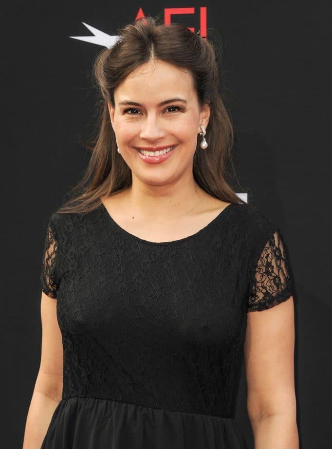 Sophie Winkleman British Actress