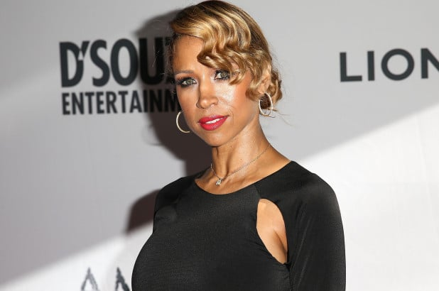 Stacey Dash American Actress