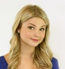 Stefanie Scott Actress and Singer