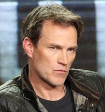 Stephen Moyer Film and TV Actor and Director