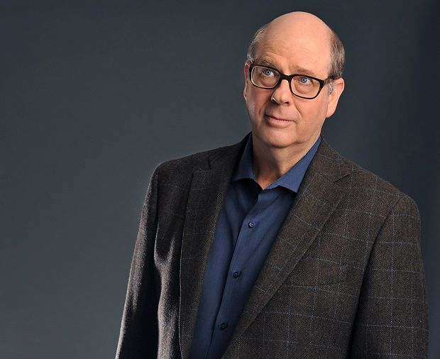 Stephen Tobolowsky American Actor