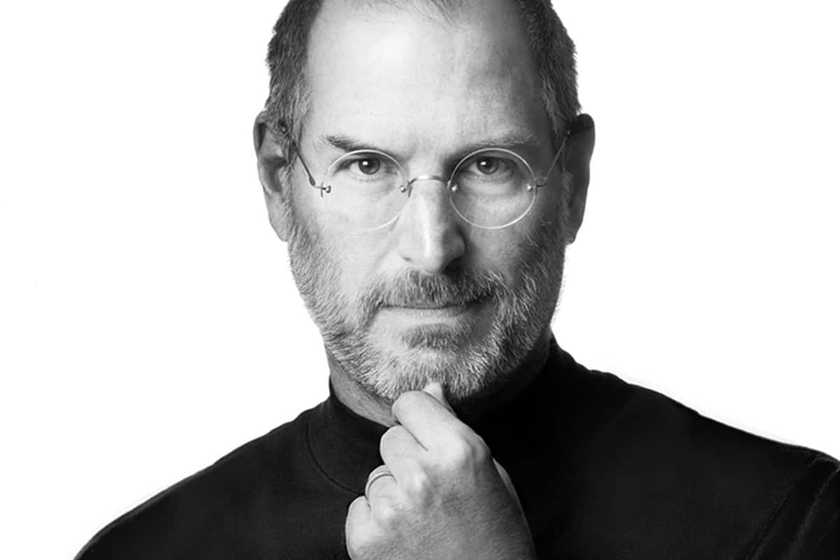 Steve Jobs American Business Magnate, Entrepreneur, Industrial Designer, Investor and Media Proprietor